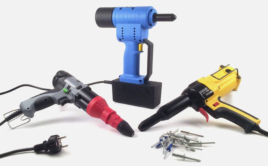 Electric rivet tools review